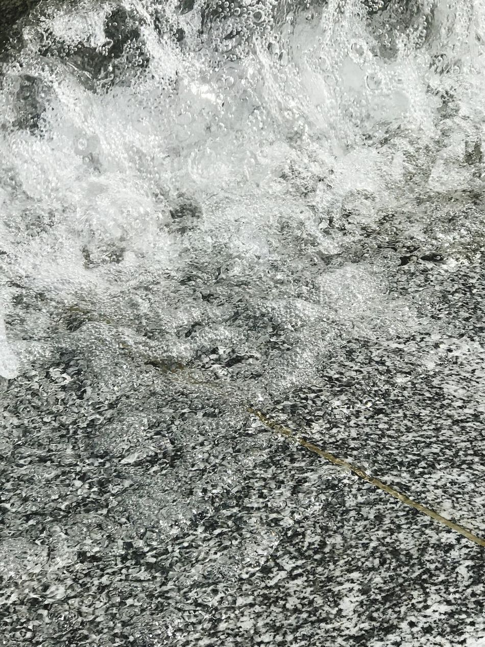 Backgrounds Abstract Textured  Full Frame Marble Rock - Object Gray Pattern No People Close-up Nature Day Brushed Metal Outdoors