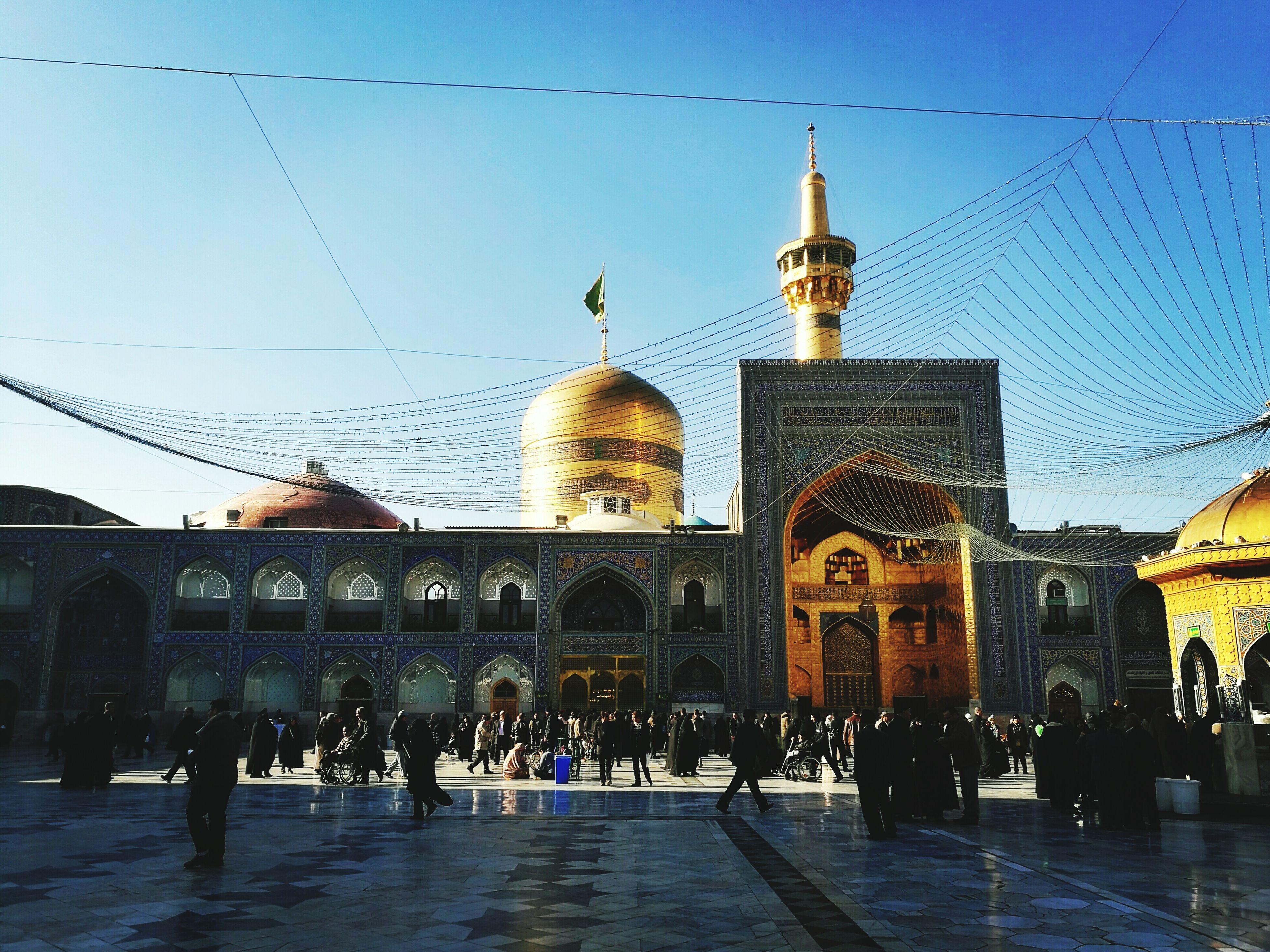 Iranian_photography Mashhad City_iran