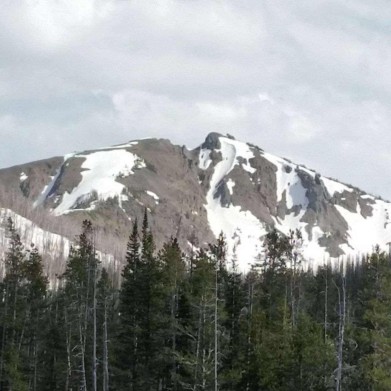 Grandtetons Yellowstone Amazing Mountains