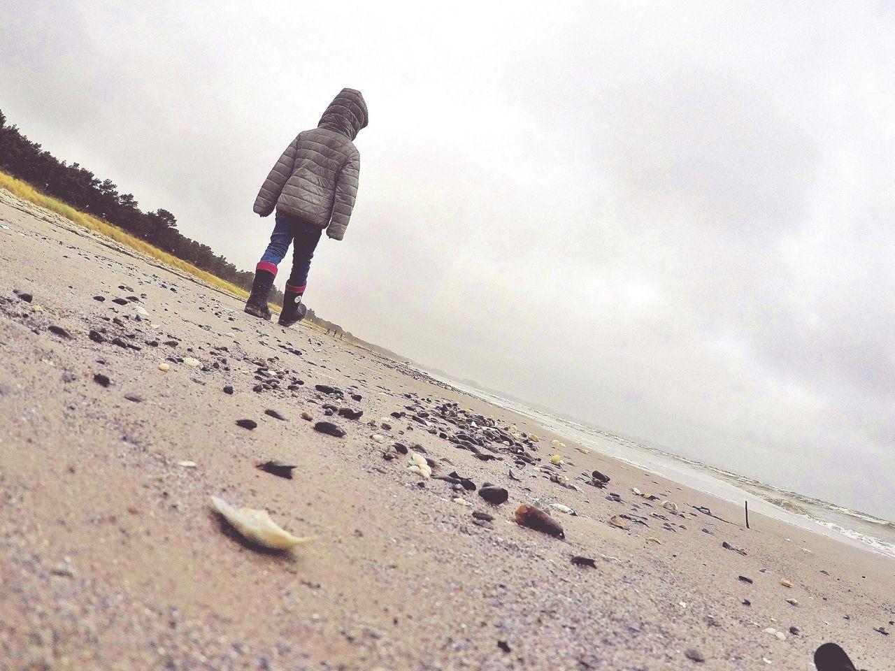 Beach Sand One Person Outdoors Water Nature Sky Autumn🍁🍁🍁 Autumn Collection Beauty In Nature Beachphotography Beach Photography Beachlife Lifeisabeach Ostsee Ostseeküste Rügen Rügen Lovers Schaabe Baltic Sea Balticsea Muscheln Muscheln Sammeln Seashells Seashell❤