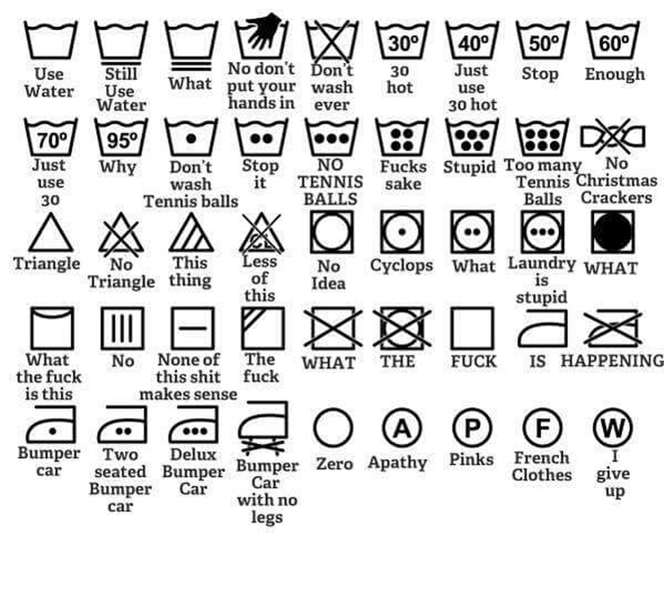 Special wash label instructions. ...how to...lol Project Happy LAMO Enjoying Life Awesome Truestory Quote💕 Quoteoftheday Quotes♡ Funnyshit  Funny Stuff