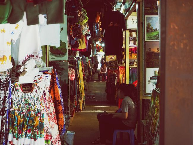 Travel Combodia Siem Reap Oldmarket