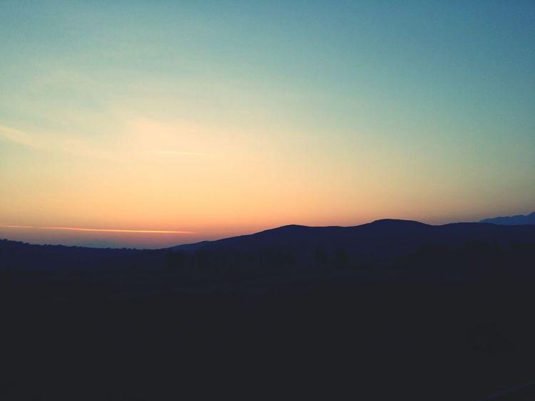 Note3 Sunsset Morning First Eyeem Photo