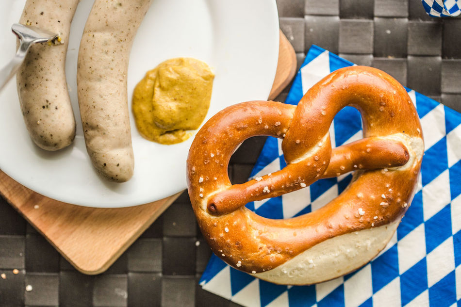 Beautiful stock photos of oktoberfest,  Bagel,  Fast Food,  Food,  Food And Drink