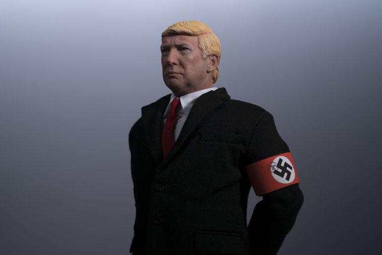 Alt-right Donald Government Politics President Racism White Supremacy Bigotry Trump