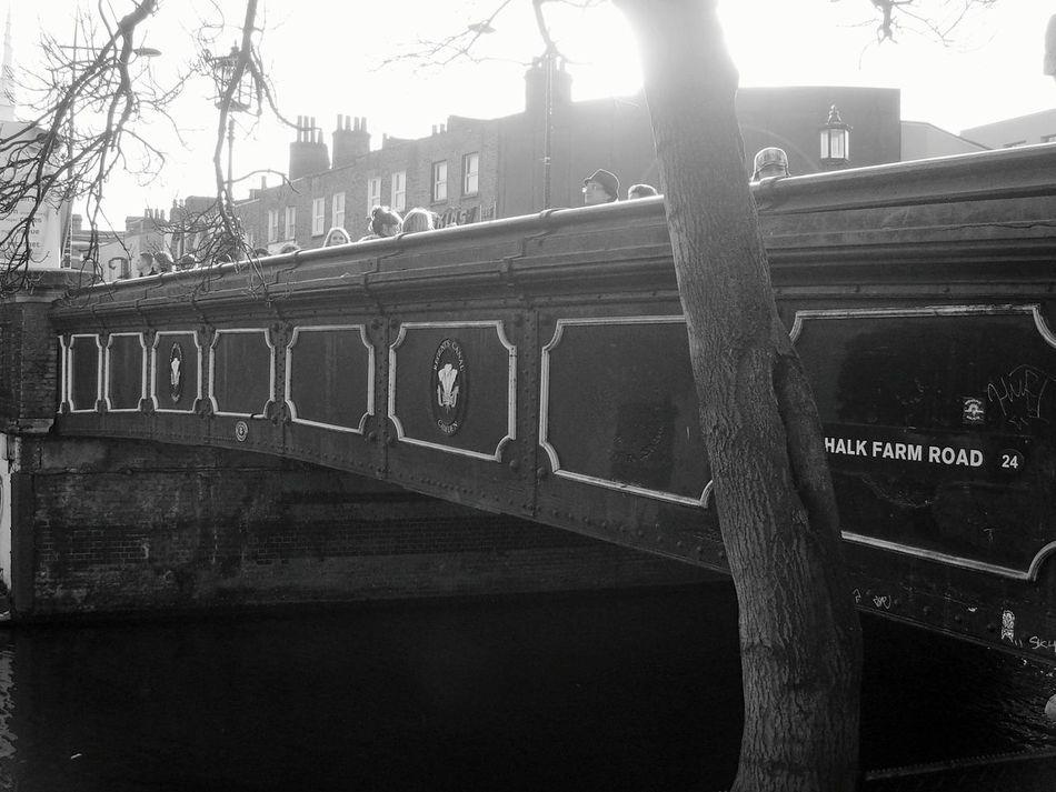 Road London Bridge Camden Town LONDON❤ Halk Farm Road