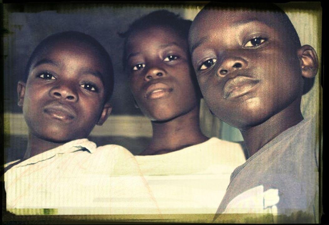 Earthquake Orphans, Haiti Doing It For Haiti Orphans Orphanage Haiti