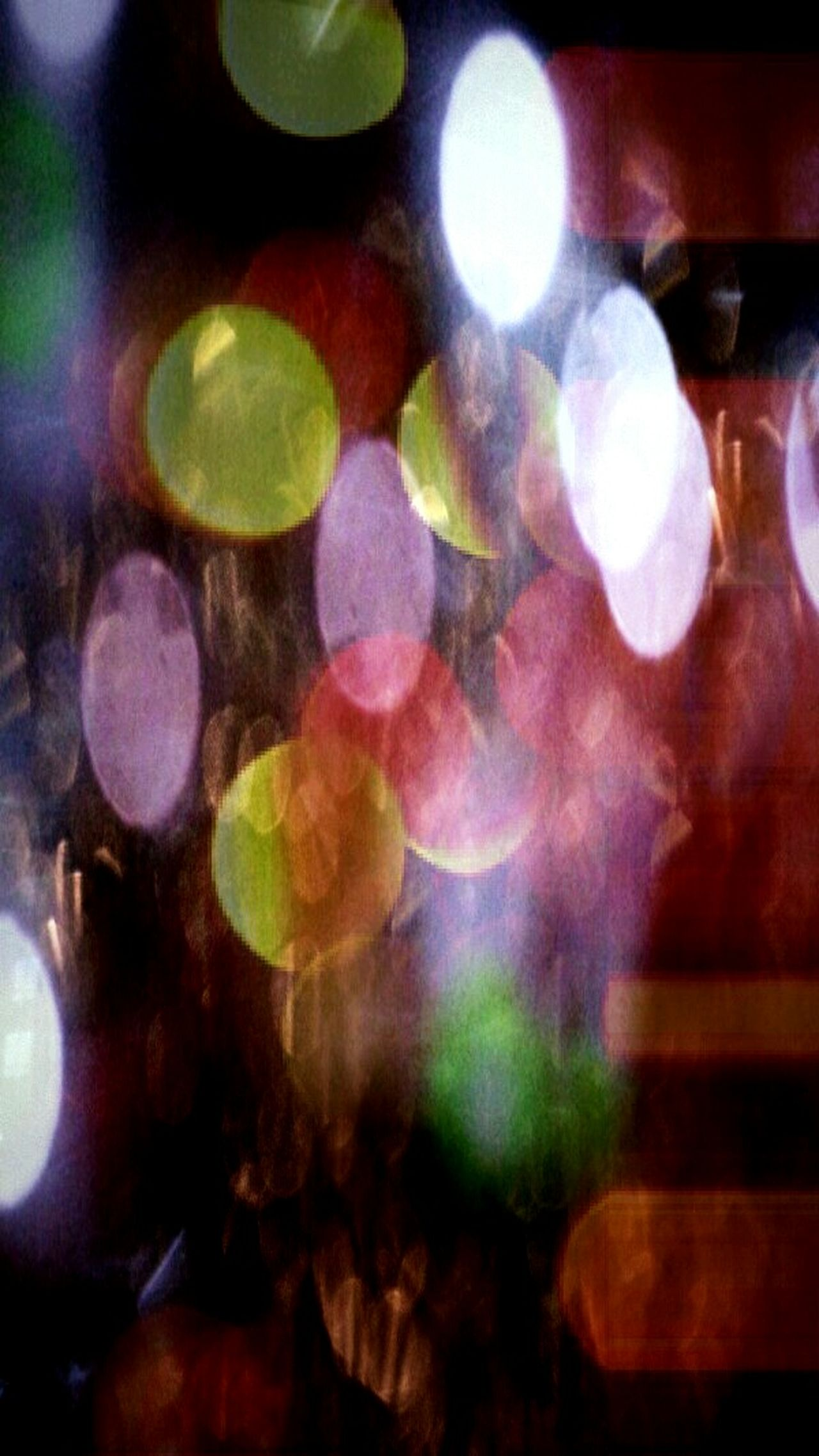 Bokeh, Light in,Night on,Freetoedit off, Digital Art , creativity, Getting In Spired. .