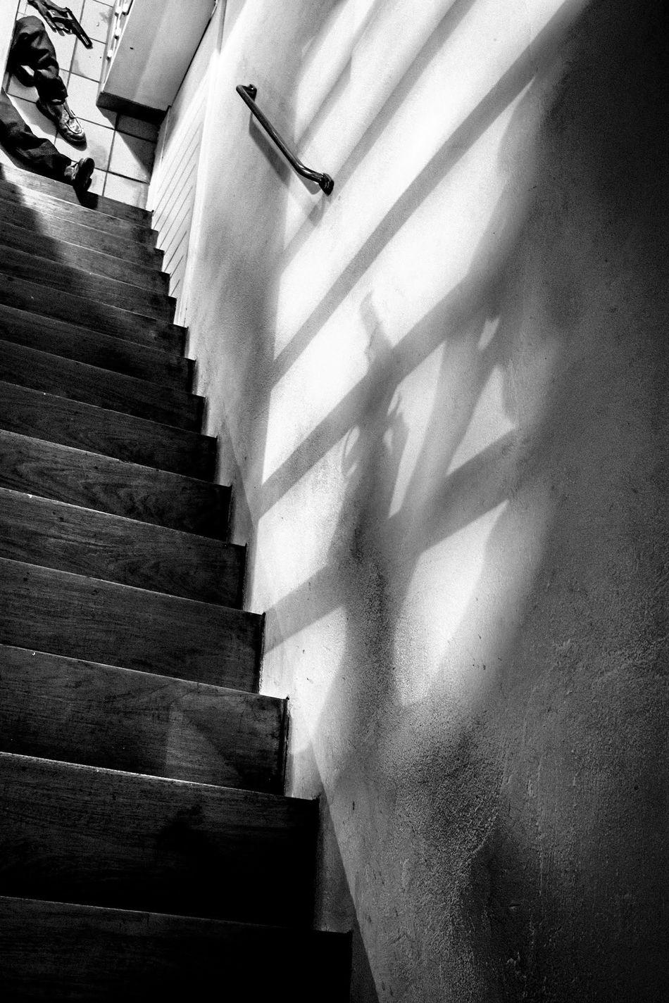 Blac&white  Murder Scenes Rodchenko Fatal Attraction