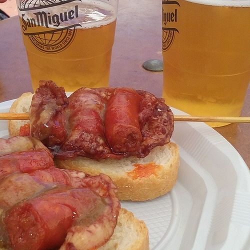 Tapaycaña Sampedros2015 Burgos