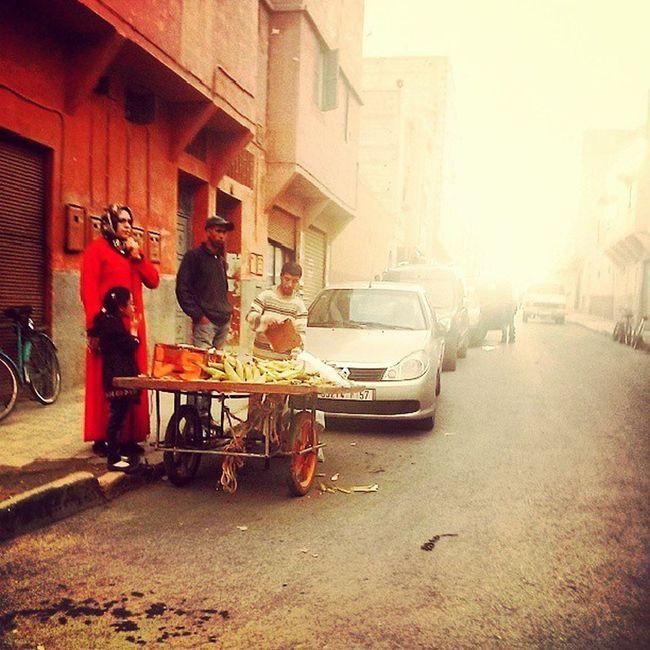 Maroc Ouedzem Morocco