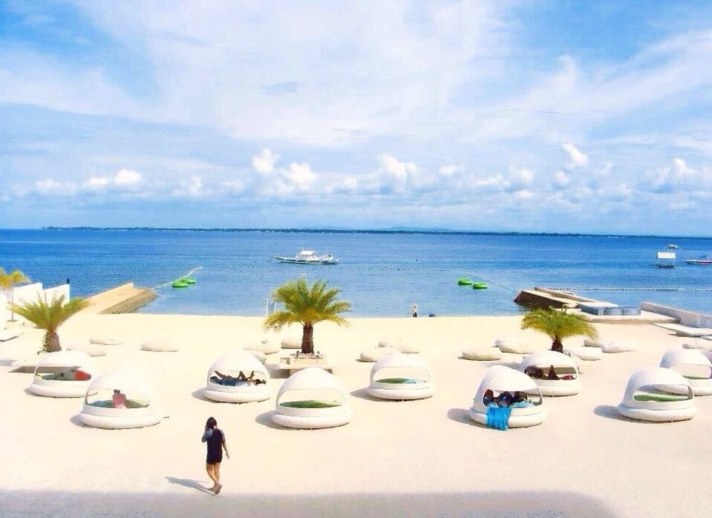 All we need is love and the beach. AyeEm Philippines  Life Is A Beach Summer Near And Far