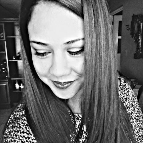 Black&white That's Me Beautiful Stylehair