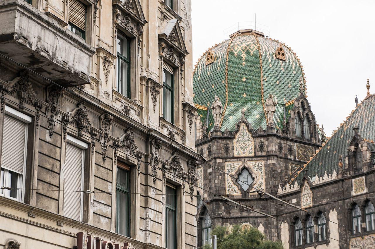 Beautiful stock photos of hungary, Architecture, Budapest, Building, Building Exterior