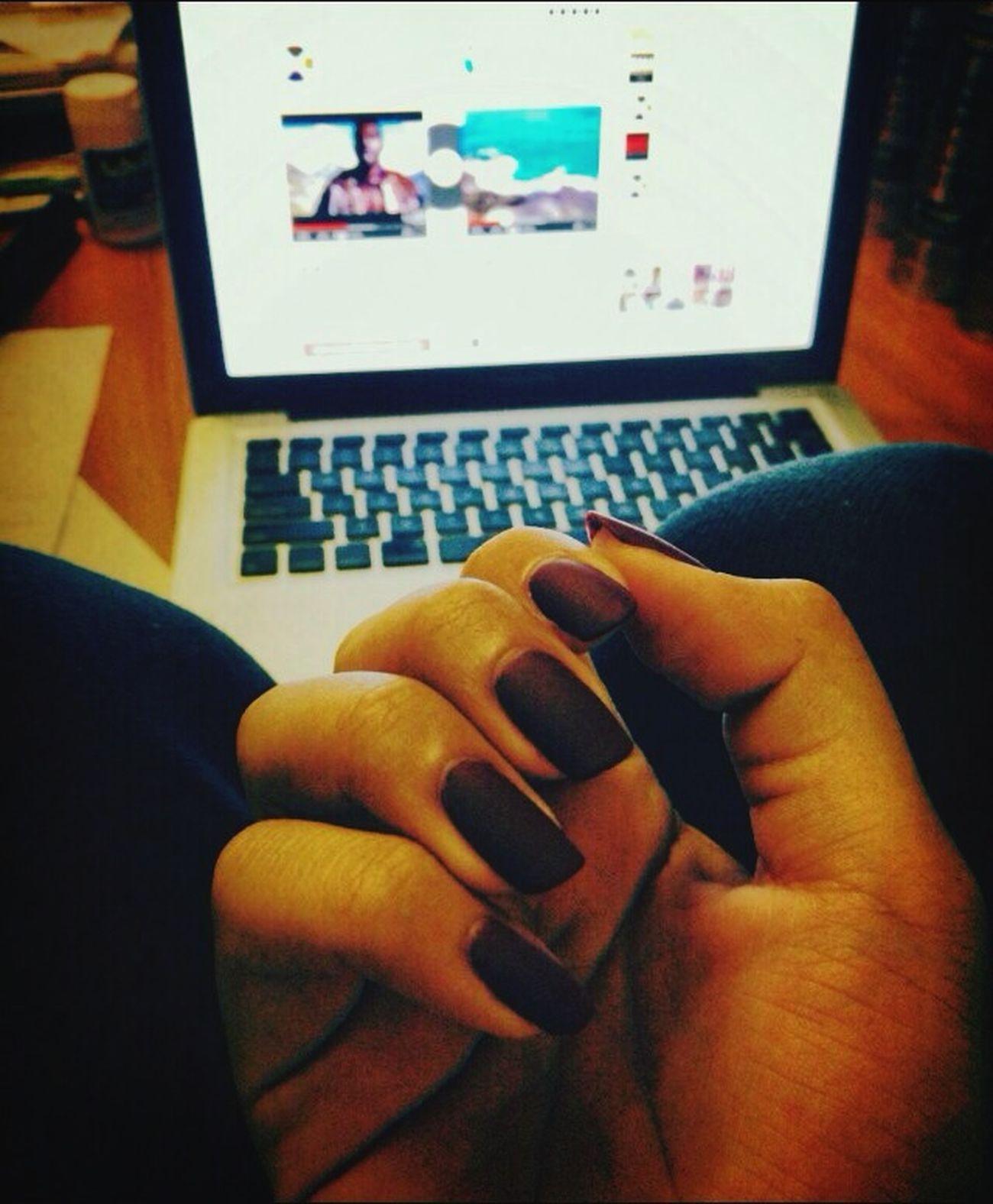 Nail Nails Whosampled