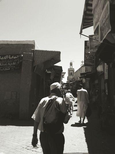 Marruecos Marrakech Morocco Street Photography Feel The Journey