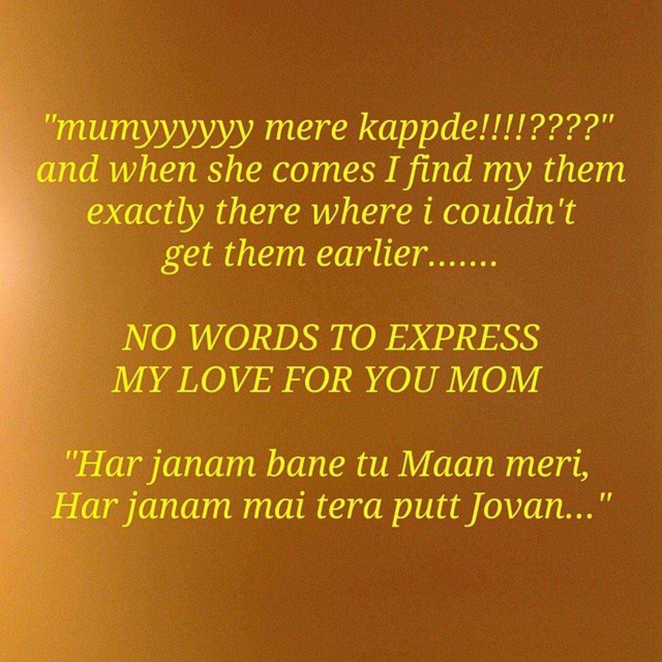 """""""HAR JANAM DEN NAI DE SKDA TERE EHSANA DA MAA"""" Rabb Har Ik Maa nu Lambi Umar te Tandrusti Bakhshe..... Happy Motherzzz Day...!! Respect Love Mom Mothersday Servemothers Keepthemhappy Ourtruelovers"""