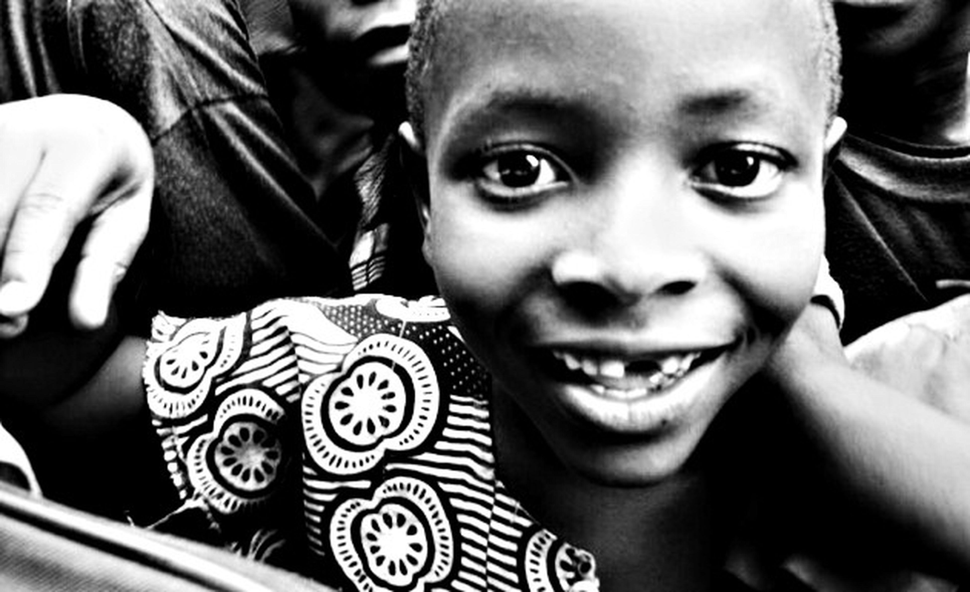 The Explorer - 2014 EyeEm Awards TogoWestAfrica Faces TrueHappiness