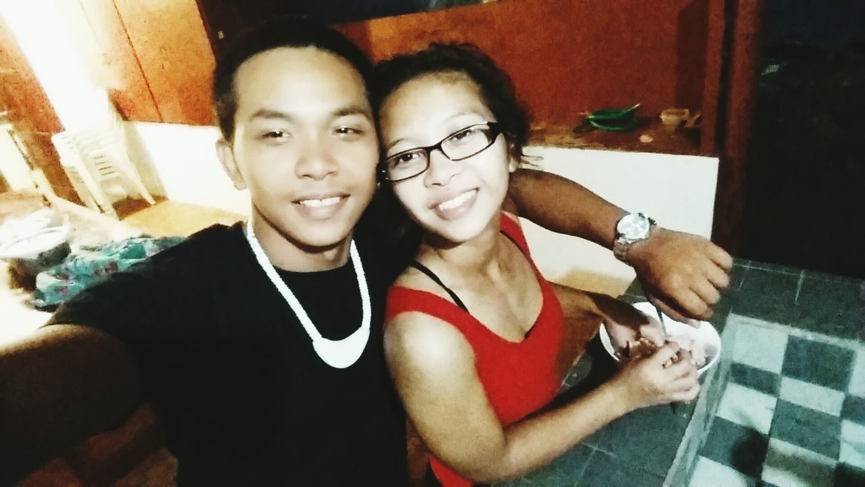 I Love Her My Wife My Love ❤ :) <3