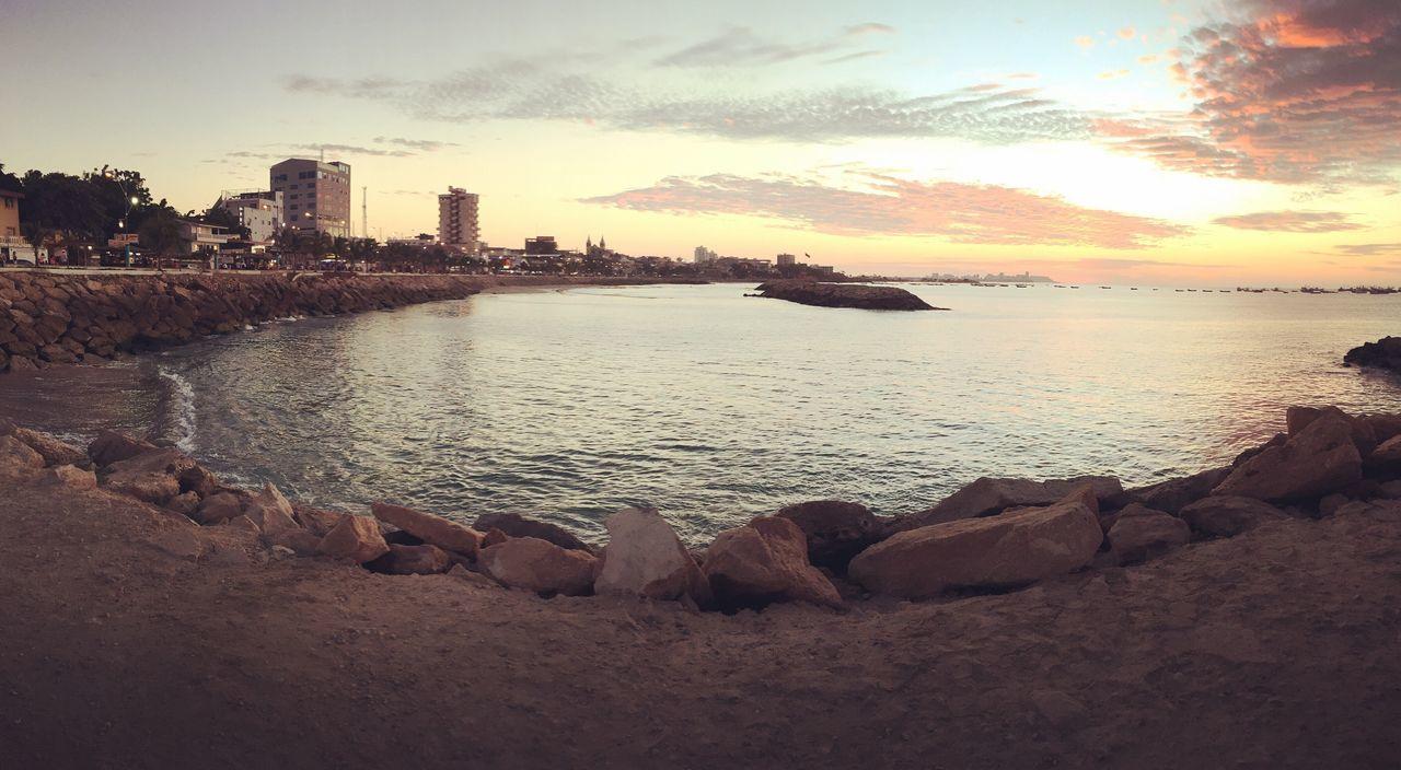 First Eyeem Photo Penninsula Sunset My Year My View