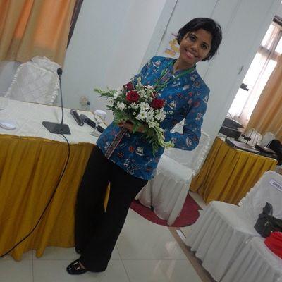 Me Indonesianwomen JCI Office Hospital Smile Batik