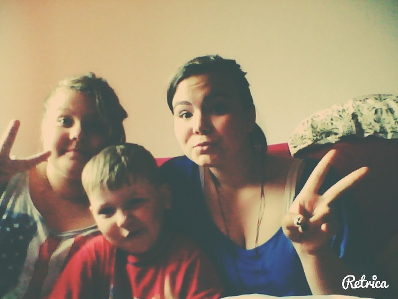Me And Family