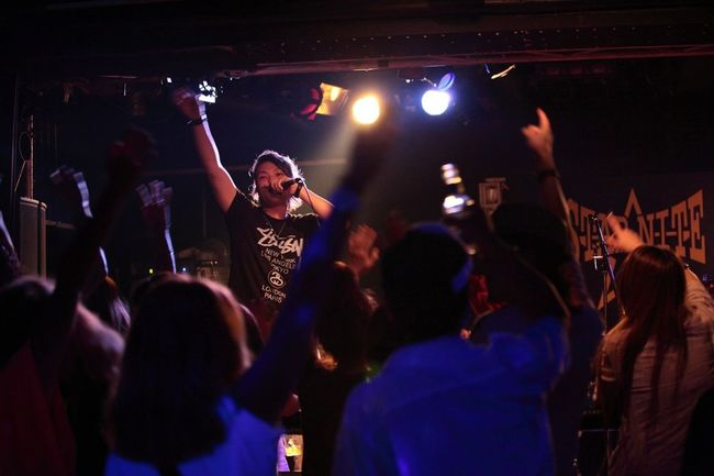 """Clubhouse Party """"P☆Night"""" XⅦ"""