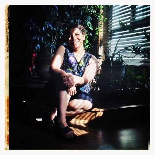 The Portraitist - 2014 EyeEm Awards mom