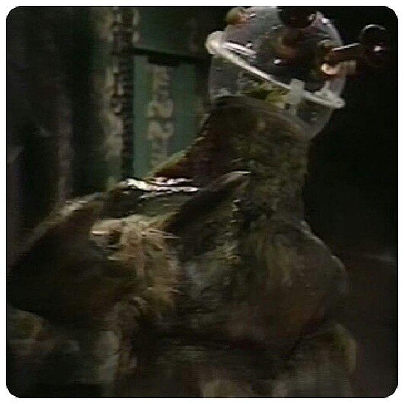 Le grand Morbius ou plutôt ce qu'il en reste... TheBrainOfMorbius DoctorWhoClassic