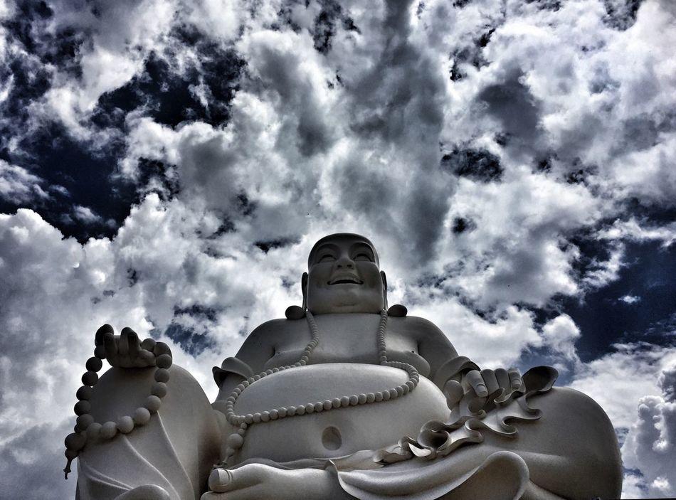 Beautiful stock photos of vietnam, Art, Art And Craft, Buddhism, Cloud - Sky
