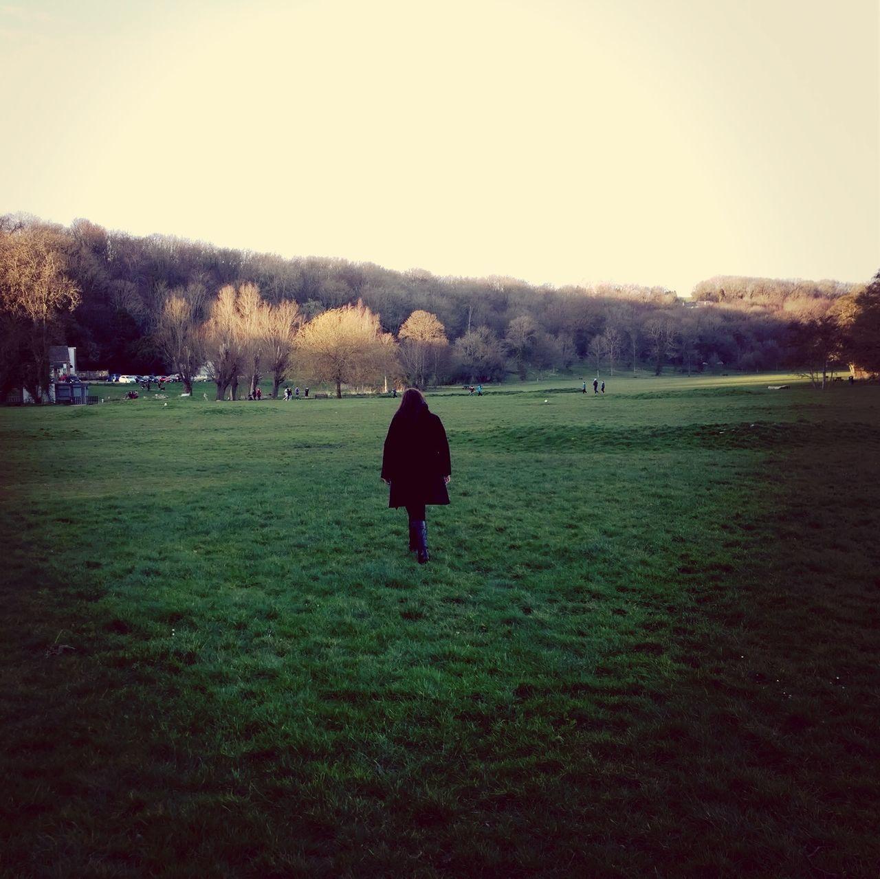 Saturday Walk - Porthkerry Park, Barry Nokia  Taking Photos Wales Barry