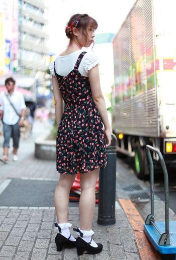 Pocoapoco ぽこあぽこ Socks ソックス 靴下 Shibuya 渋谷