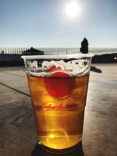 Beer First Eyeem Photo