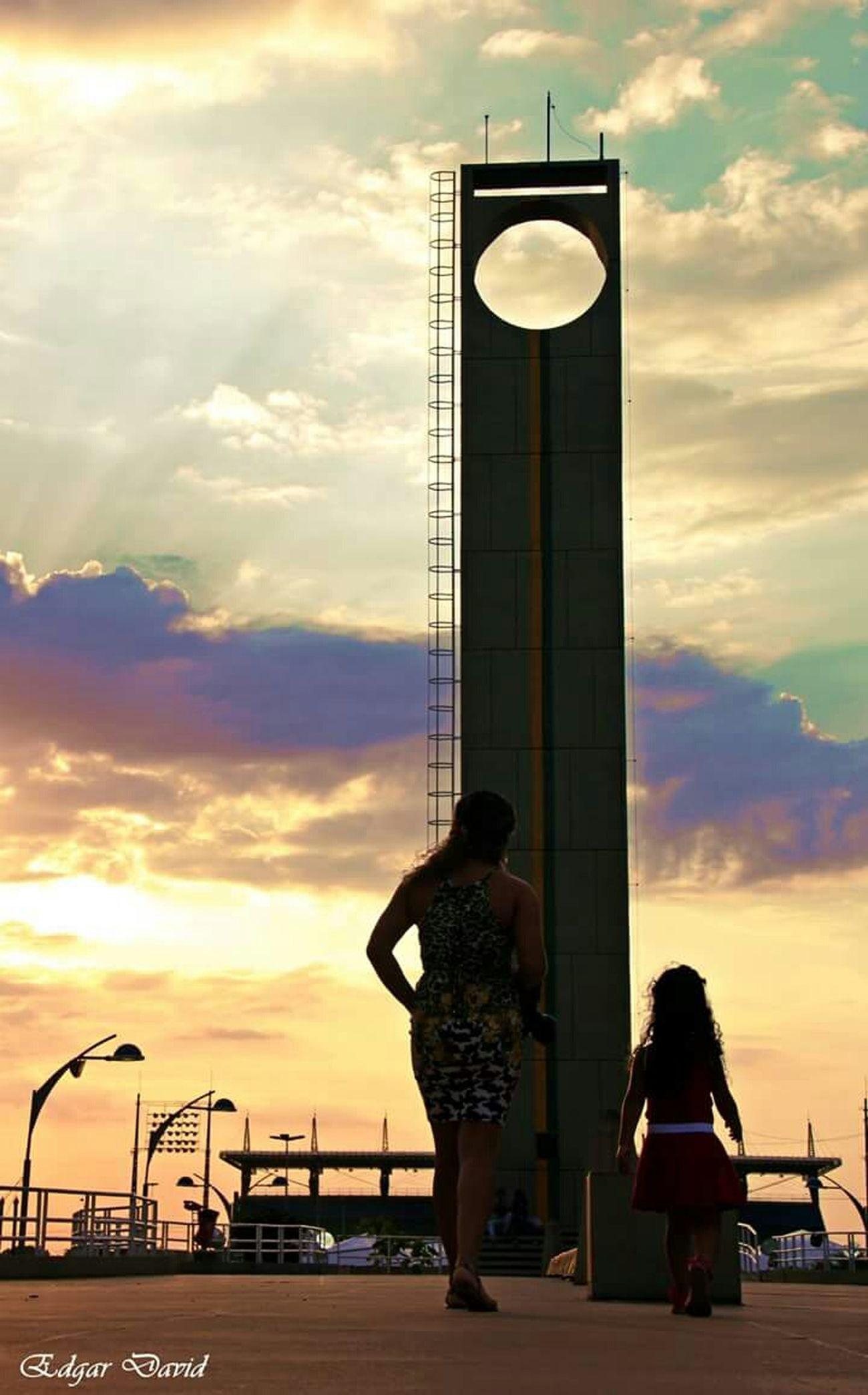 Marcozerodoequador Macapá Amapá Brasil Sunset Amor Vida Photography Register Deuslevolt