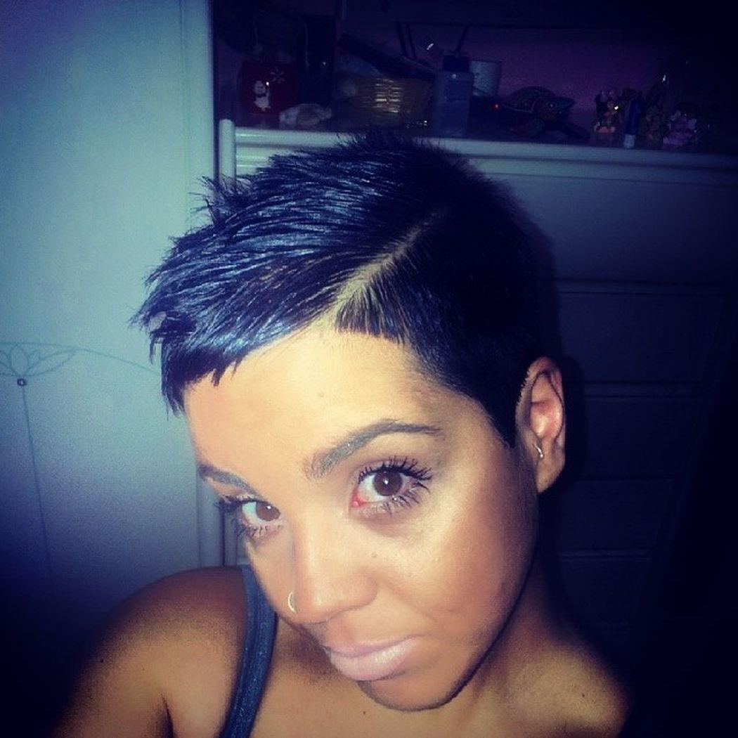 Nuovolook NewLook Me Hair look sorriso instalike beautiful like fashion love girl capelli follow likes photo foto instadaily hairstyle colorful swag followme follow4follow tinta nuovotaglio no shatush ciao fotografia