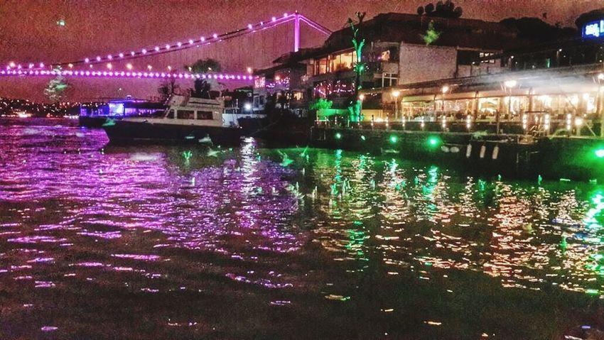 Istanbul Bogazkoprusu