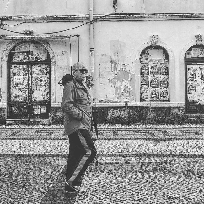 Street Glances Glances