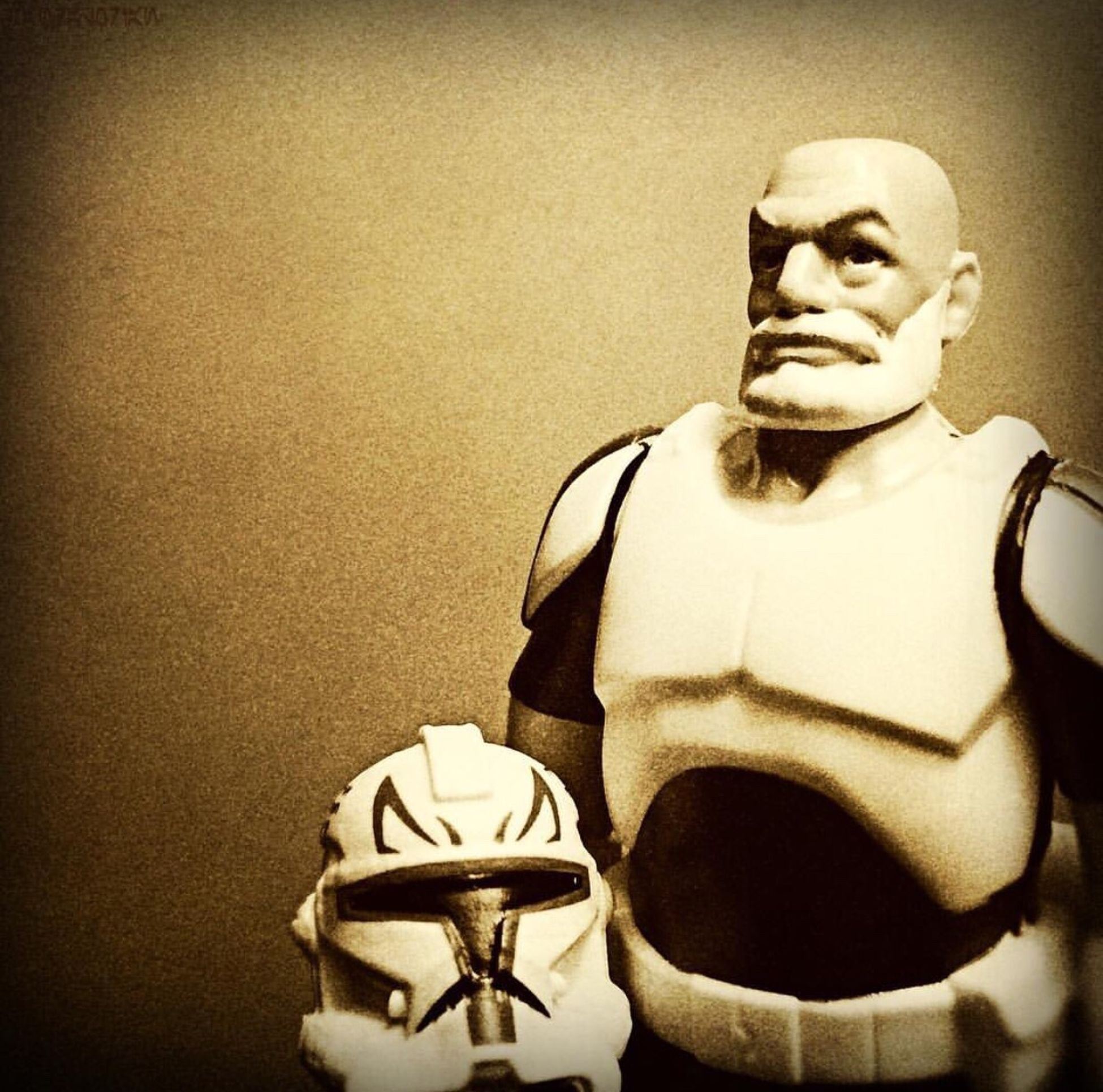 Star Wars Rebels Star Wars Starwarstoys Captain Rex Star Wars Figures Toy Photography Toycommunity