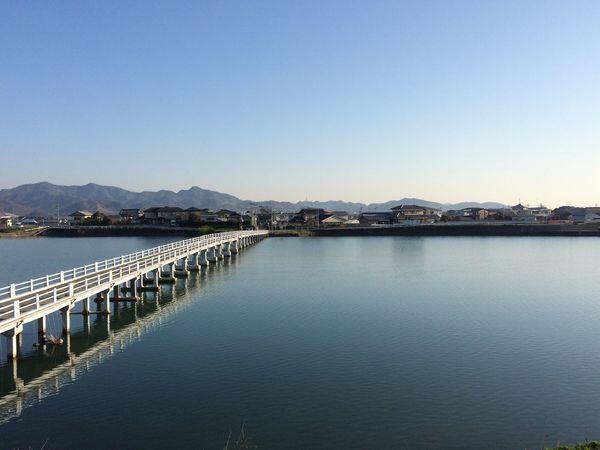 IPhoneography Landscape 徳島県