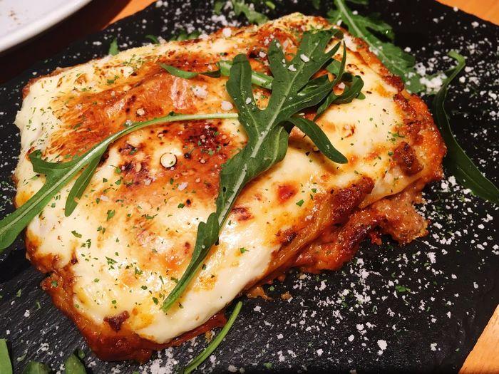 ボロネーゼ Bologna ラザニア Lasagna Lasagne Italian Food OSAKA Japan