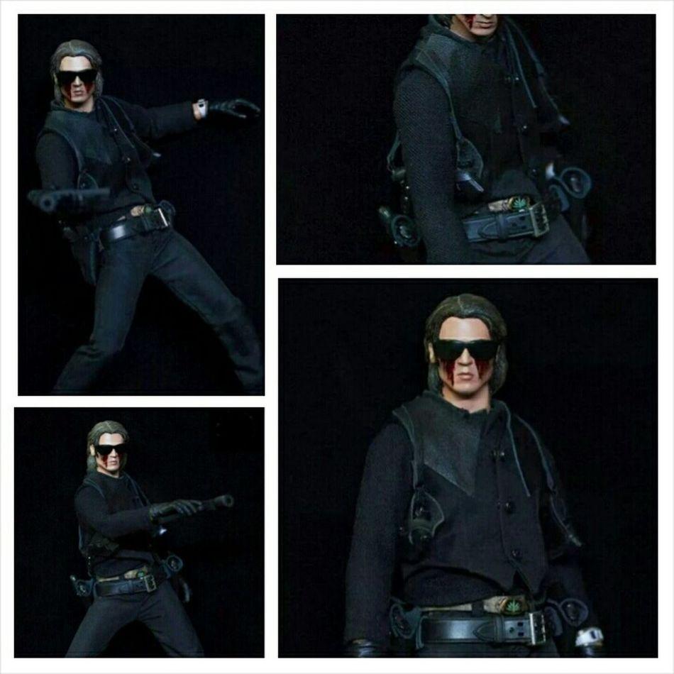 Xenoviper Hottoys Hot Toys Action Figures Actionfigure Onesixthscale Johnnydepp Johnny Depp Onceuponatimeinmexico Agentsands