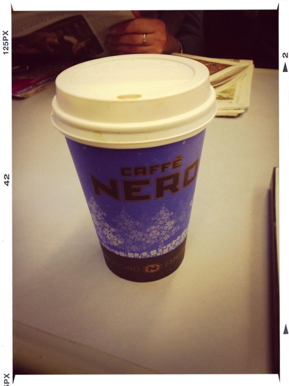 Not An Aussie Coffee