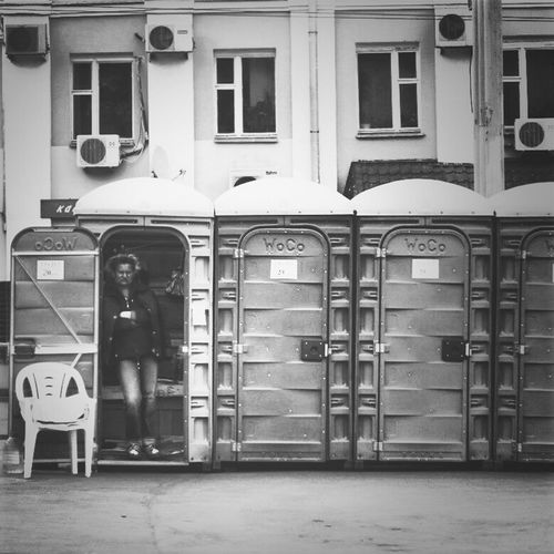The Toilet Street Photo Blackandwhite Photography Street Photography