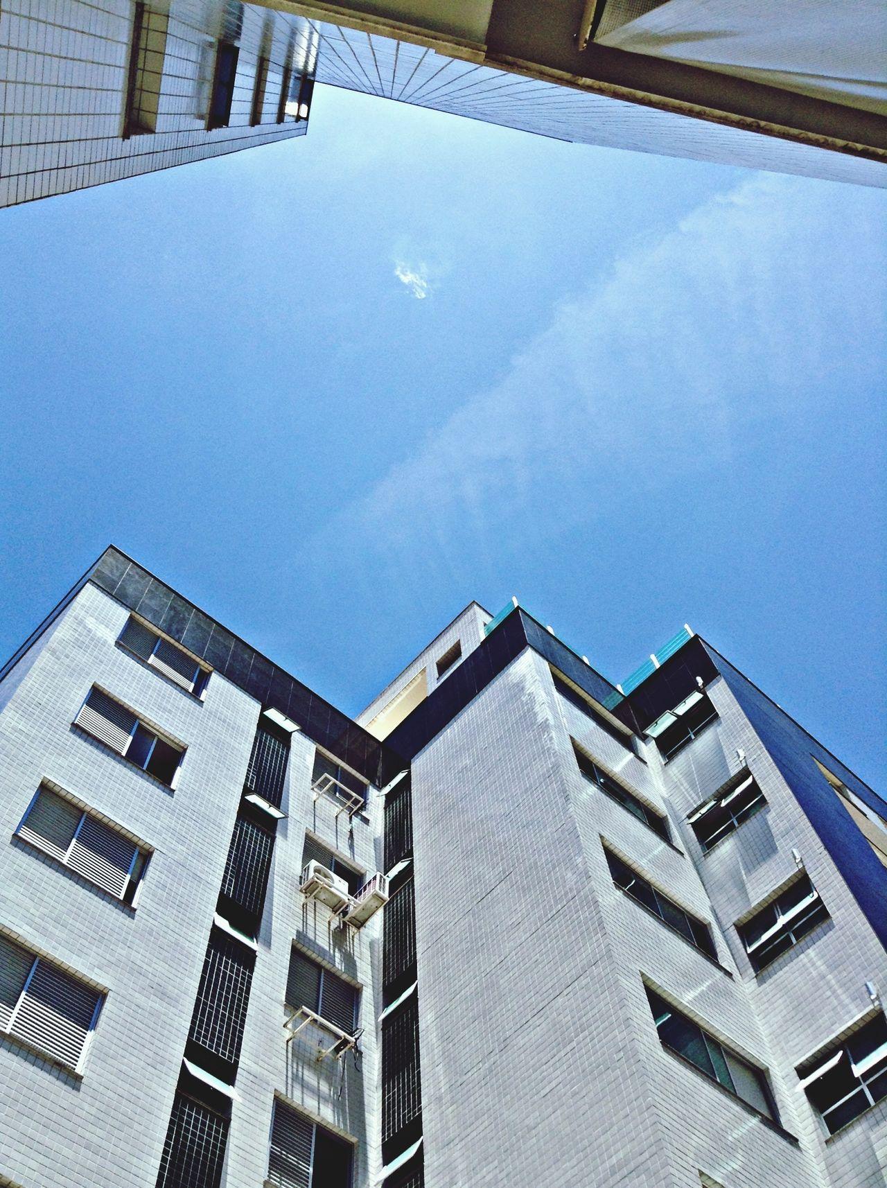 Beautiful stock photos of brasilien, Apartment, Architecture, Belo Horizonte, Blue