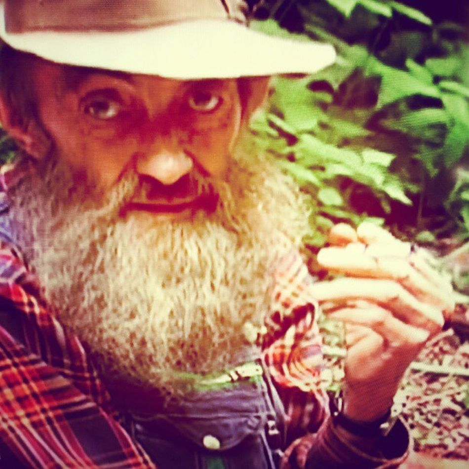 "Popcorn Sutton : ""Ho cominciato a fumare a sei anni... E ho incominciato a bere a sei anni"" Moonshiners Hillbilly"