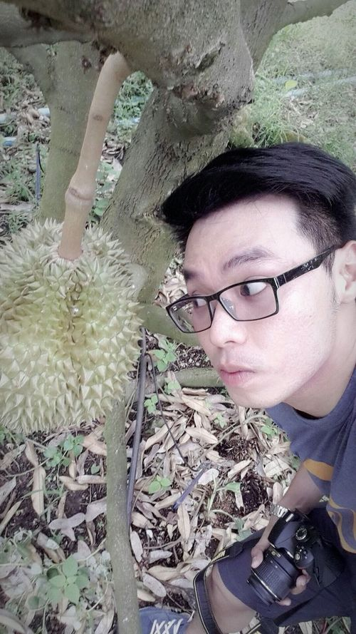 Durian!!