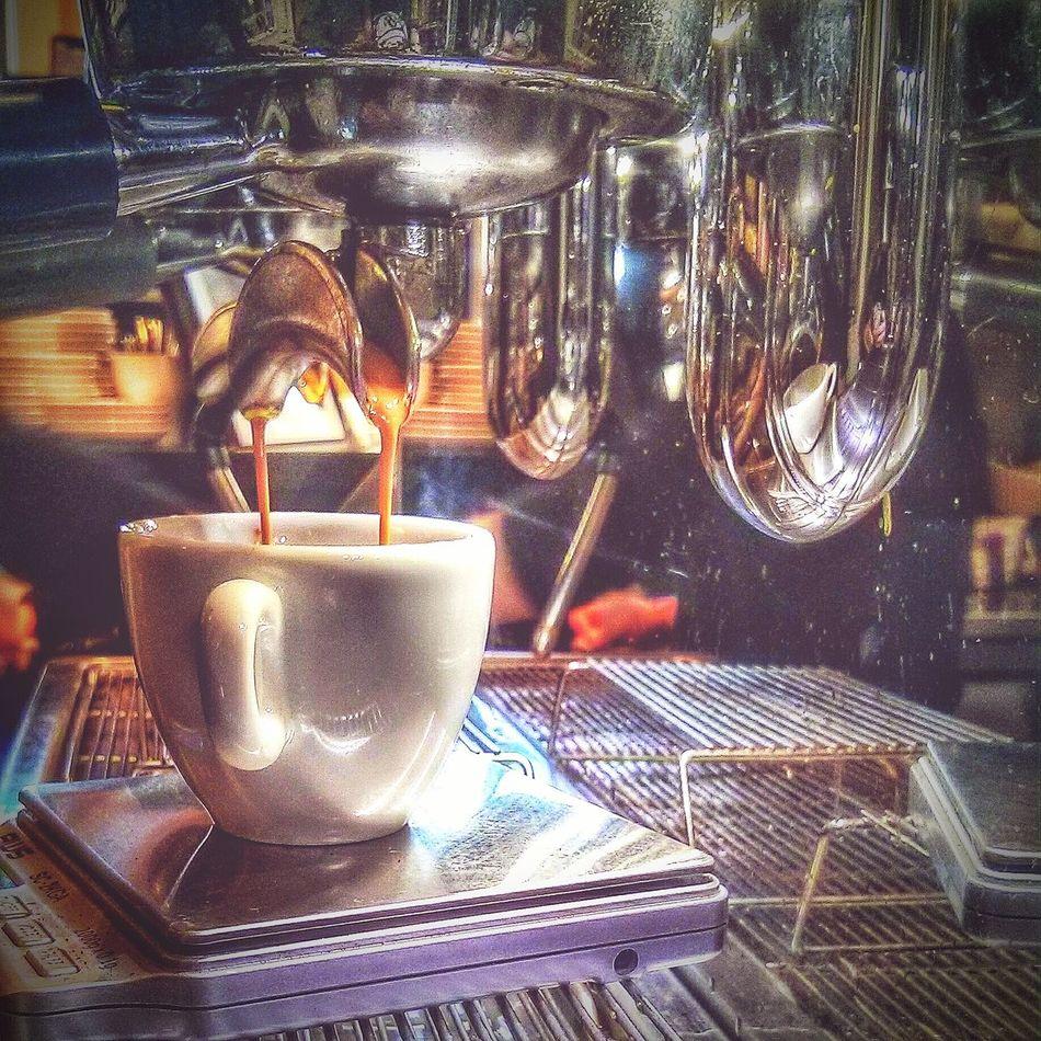 The quest for the perfect shot Espresso Barista Life Coffee Culture Vancouver BC