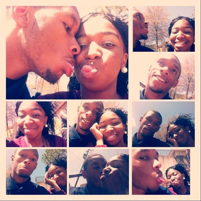 Me & My Boyfriend!