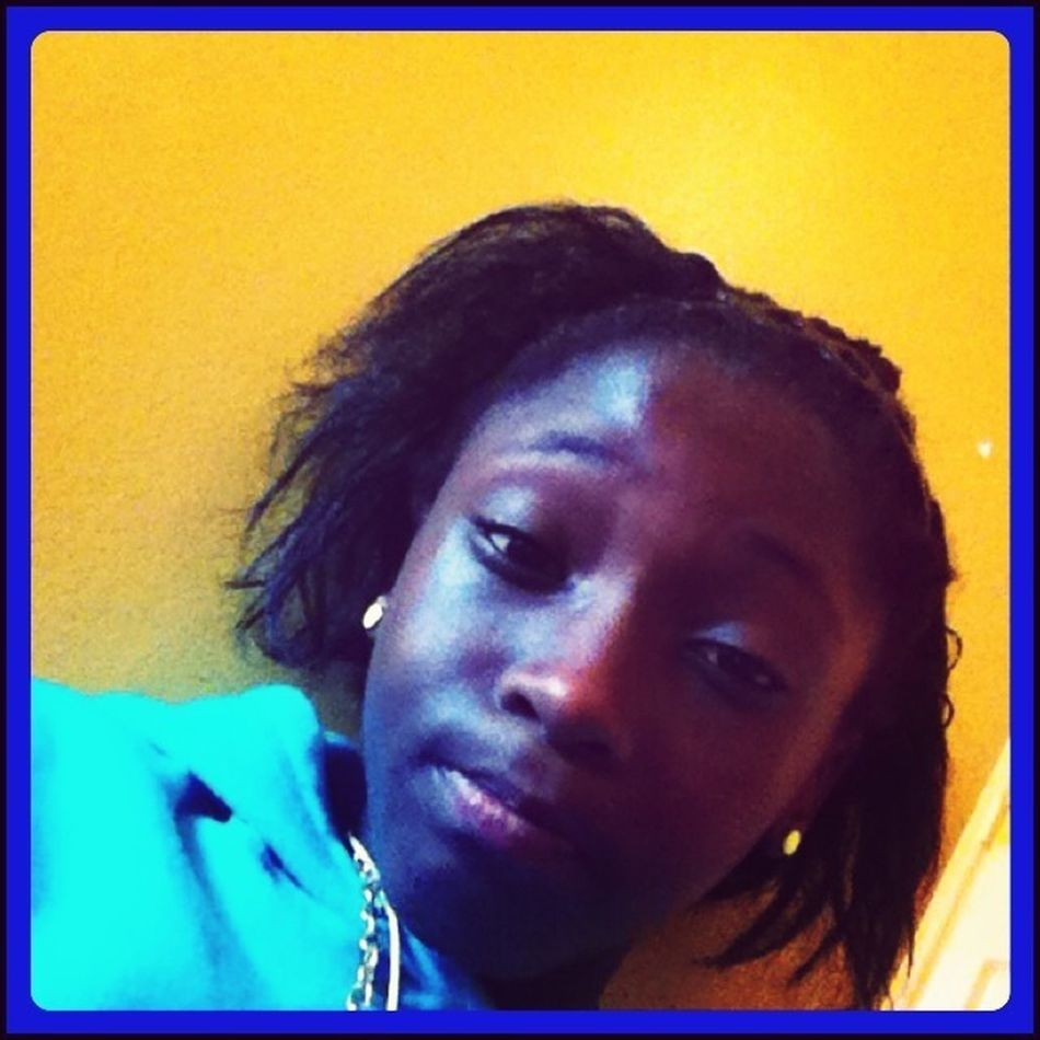 Me Wit Dat Blue Boo
