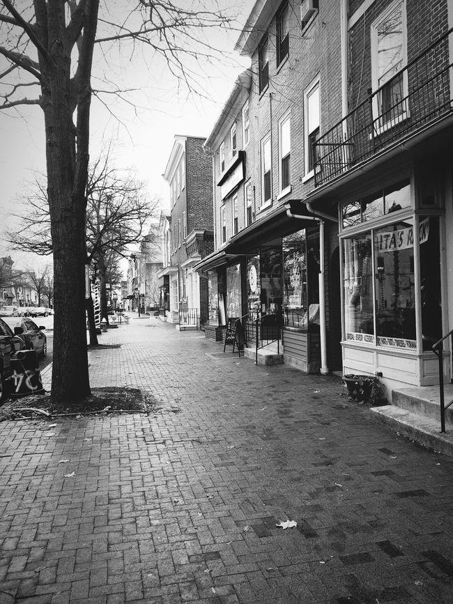 High Street on a rainy day First Eyeem Photo Burlington